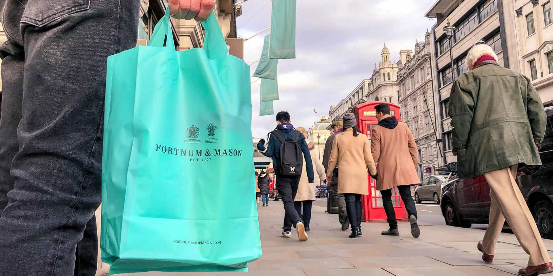 1ca80f72afa6 ▷ Compras en Londres ¡Guía completa con las mejores zonas y tiendas!