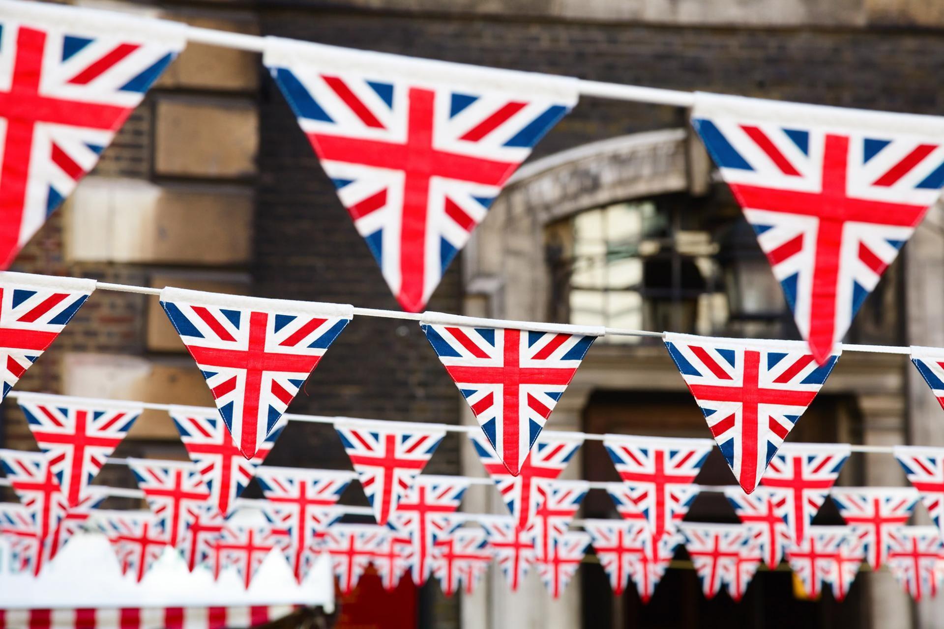 Principales eventos y días festivos en Londres
