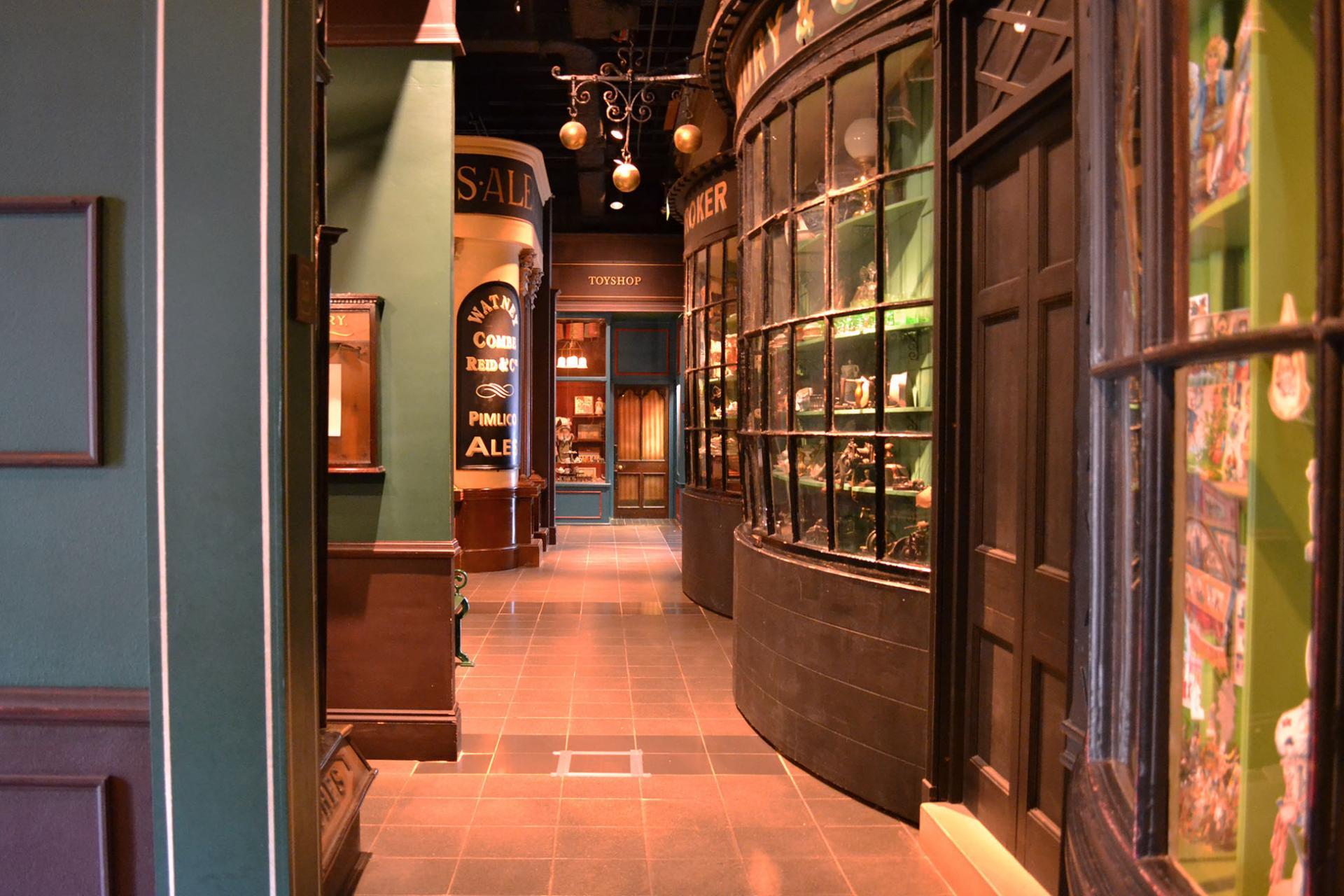 El Museo de Londres