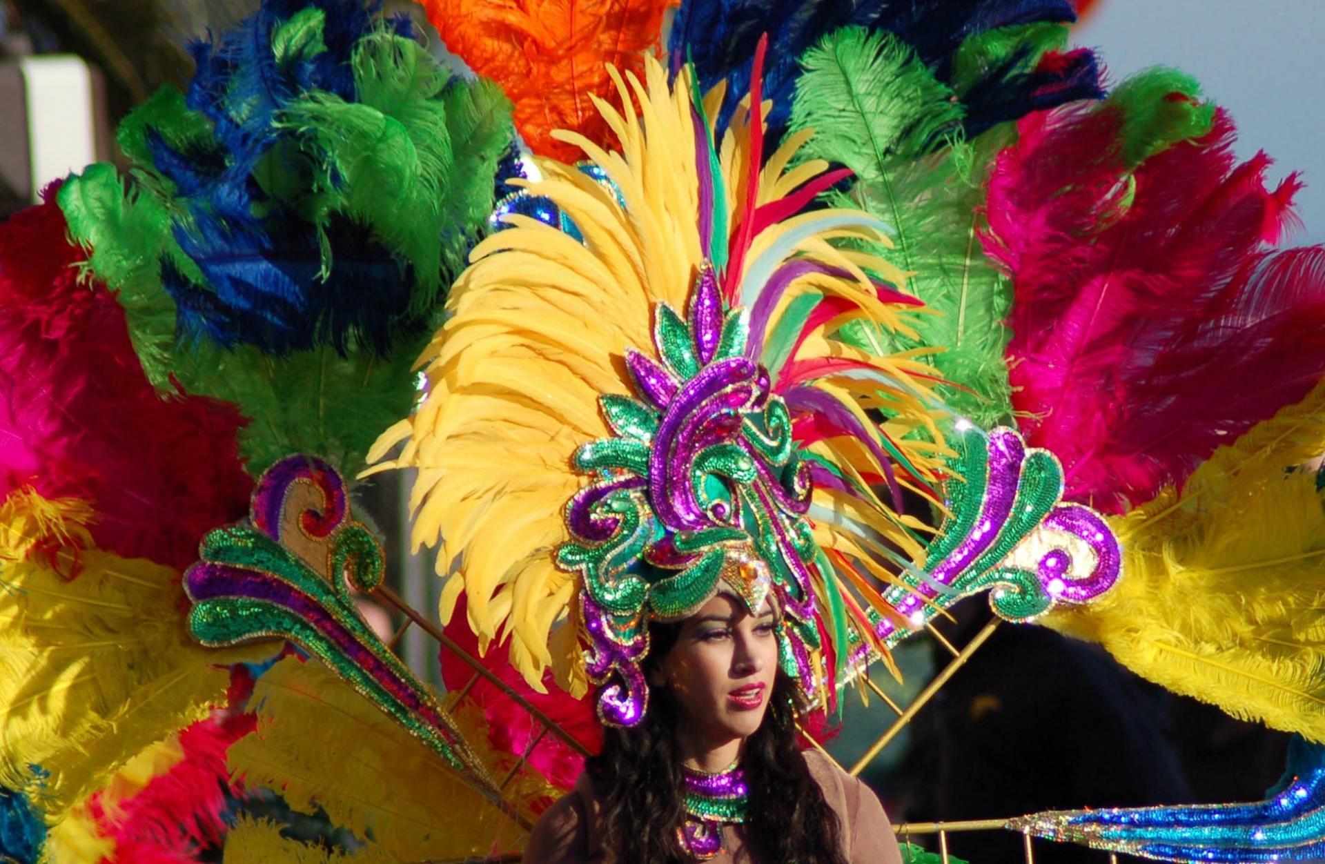 Carnaval de Notting Hill en Londres