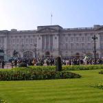 Cómo visitar el Palacio de Buckingham