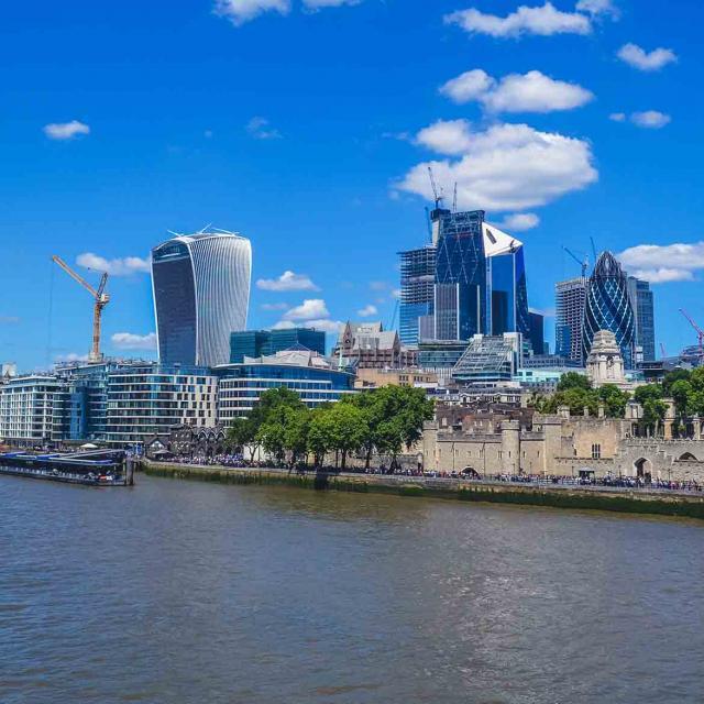 25 cosas que hacer en primavera-verano en Londres