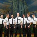 The Book of Mormon en Londres