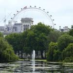 Los 10 mejores parques de Londres