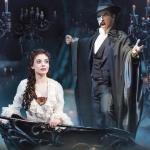 El Fantasma de la Ópera en Londres