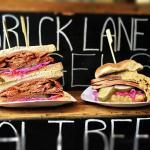 Los mejores mercados de comida de Londres