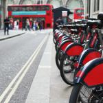 Guía de uso de las Santander Bikes de Londres