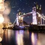Cruceros de Navidad en Londres