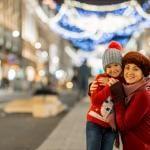 Londres en Navidad con niños ¿Qué hacer?