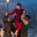 El musical de Mary Poppins en Londres