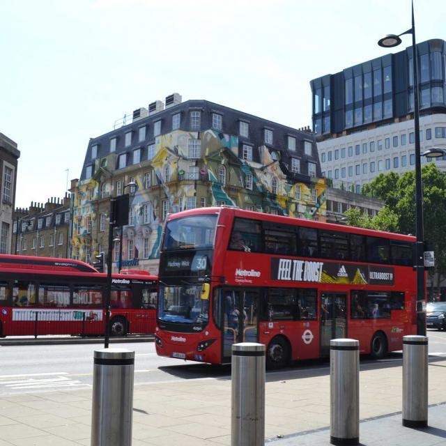 La guía completa de Kings Cross en Londres