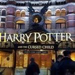 Harry Potter And The Cursed Child – El teatro de Harry Potter en Londres