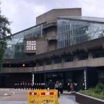 El Barbican Centre en Londres