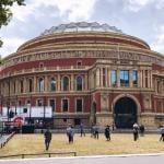 El Royal Albert Hall en Londres