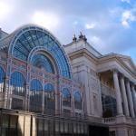 La Royal Opera House en Londres
